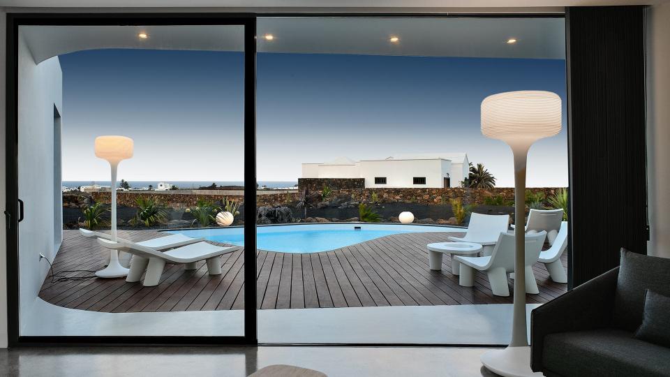 Villa Villa Sibu, Rental in Canary Islands
