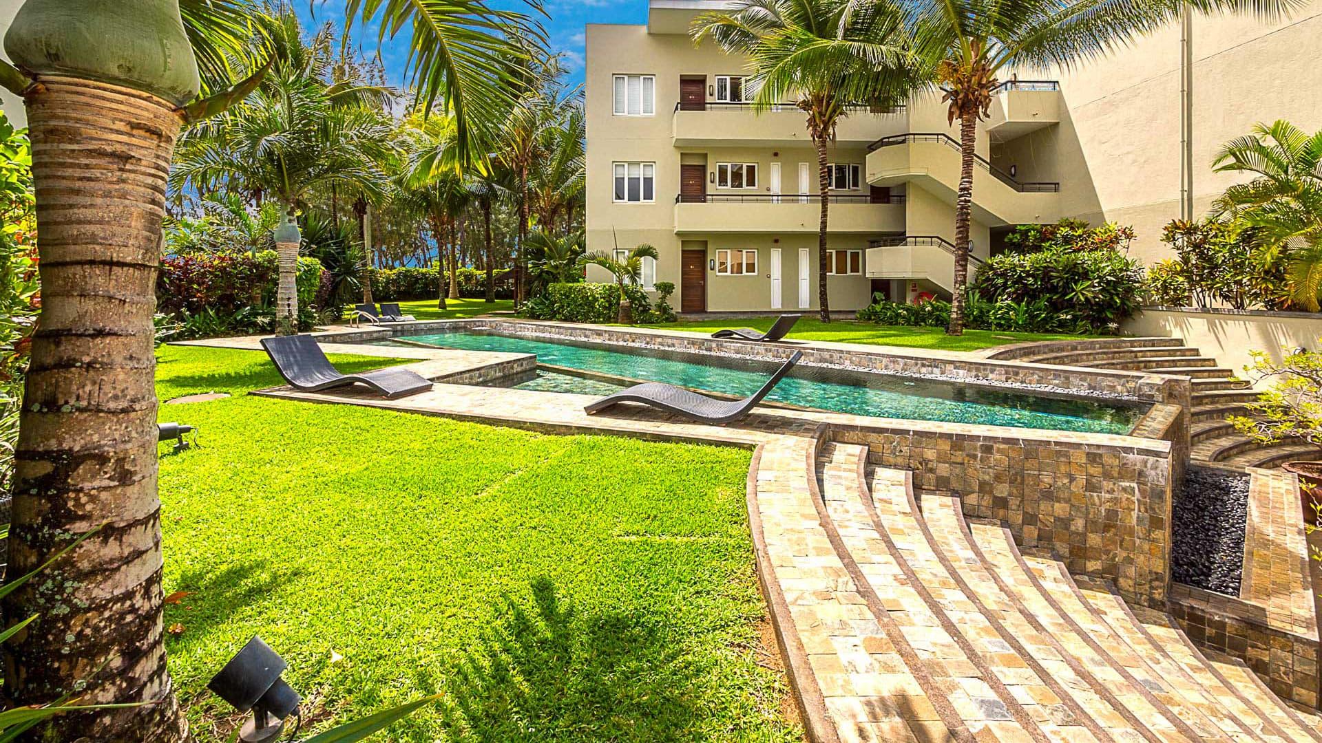 Villa Lombro - Cape Bay, Location à Île Maurice Nord
