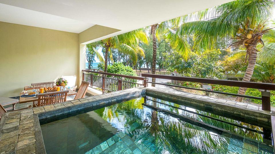 Villa Palma Penthouse - Cape Bay,