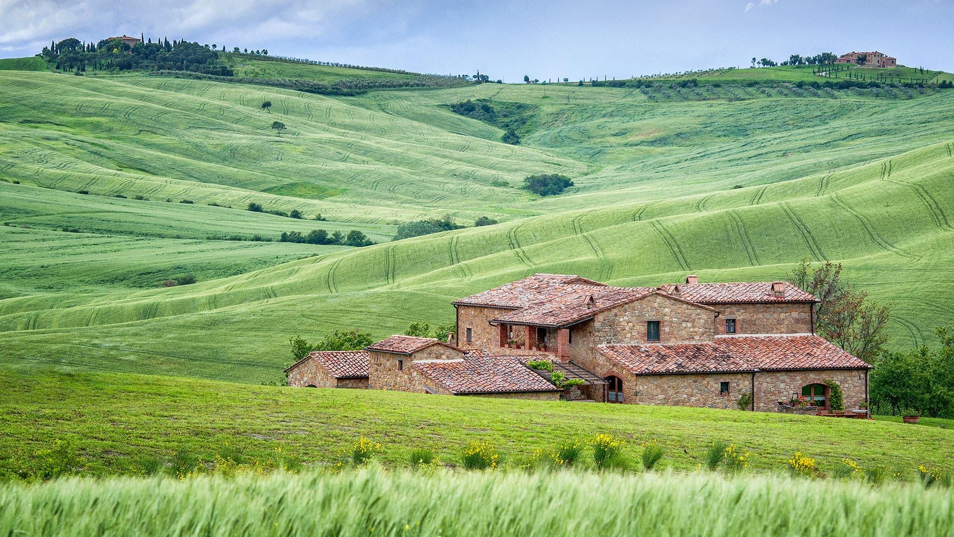 Villa Villa Modeno, Rental in Umbria