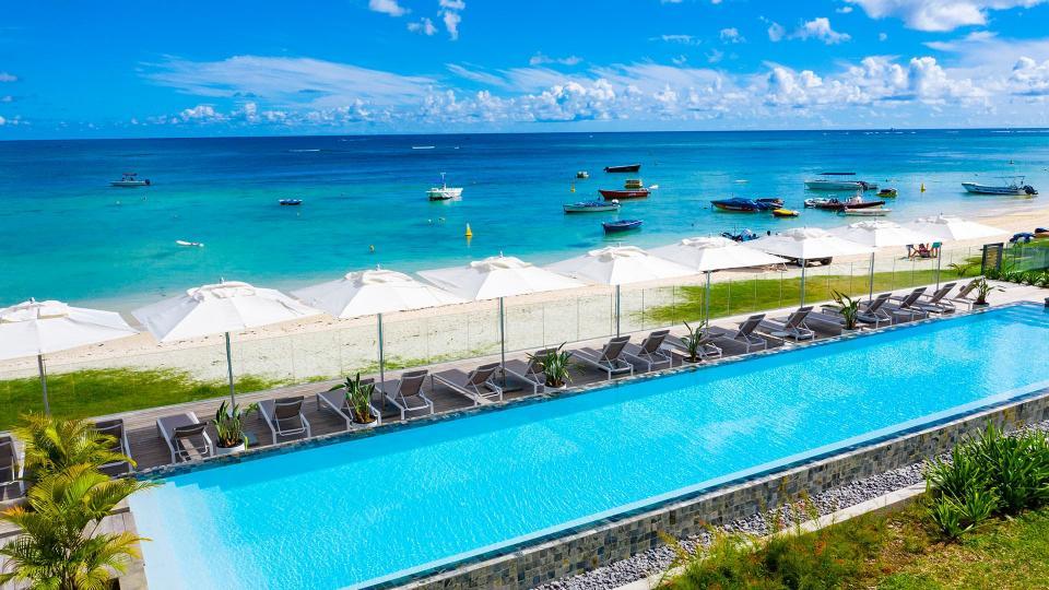 Villa Appartement Dixon, Location à Île Maurice Nord