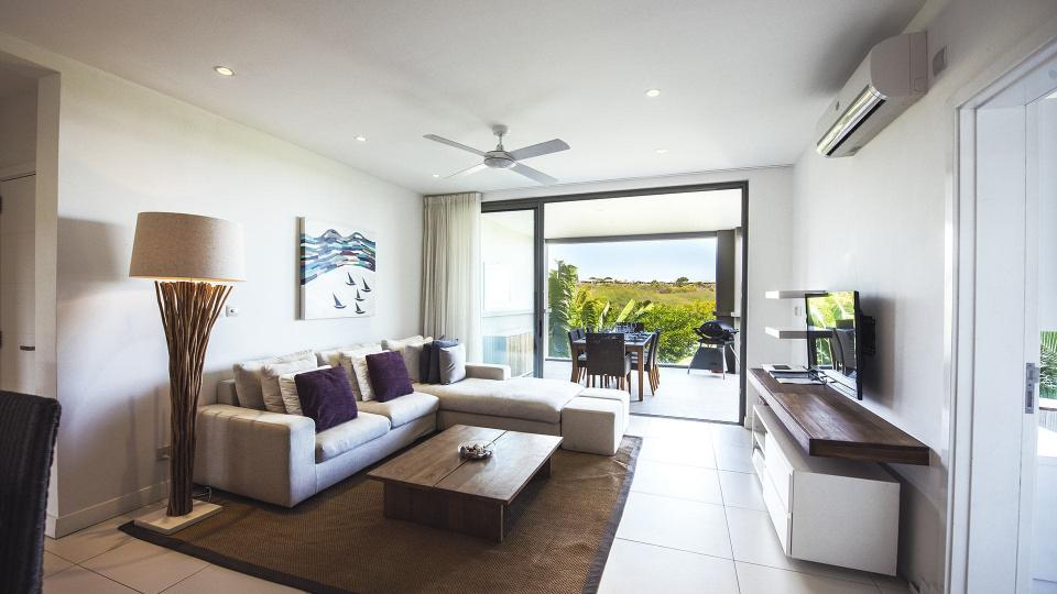 Villa Appartement Marino, Location à Île Maurice Ouest
