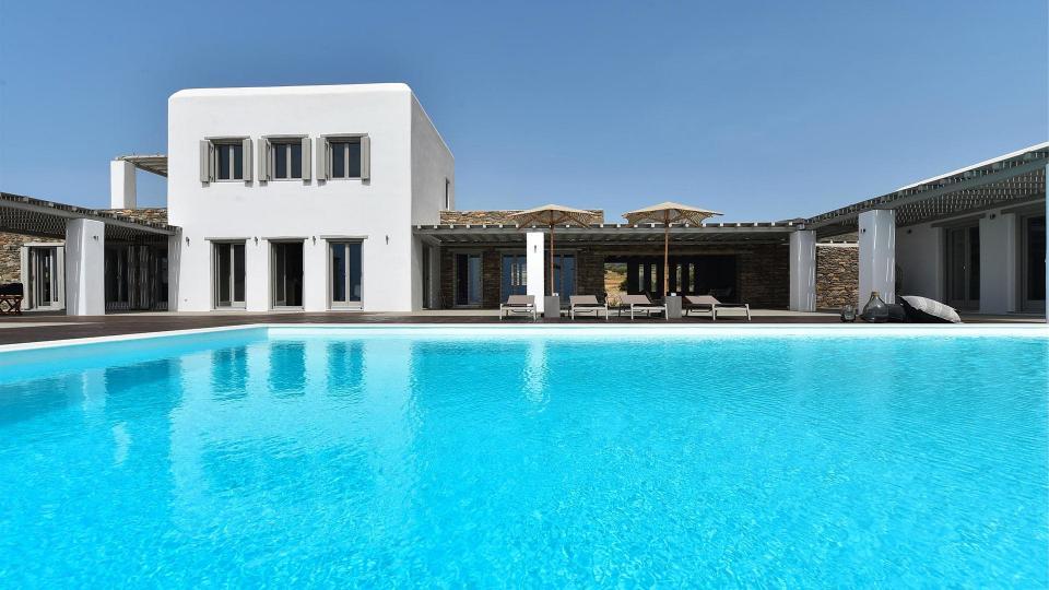 Villa Villa Fali, Location à Cyclades - Autres îles