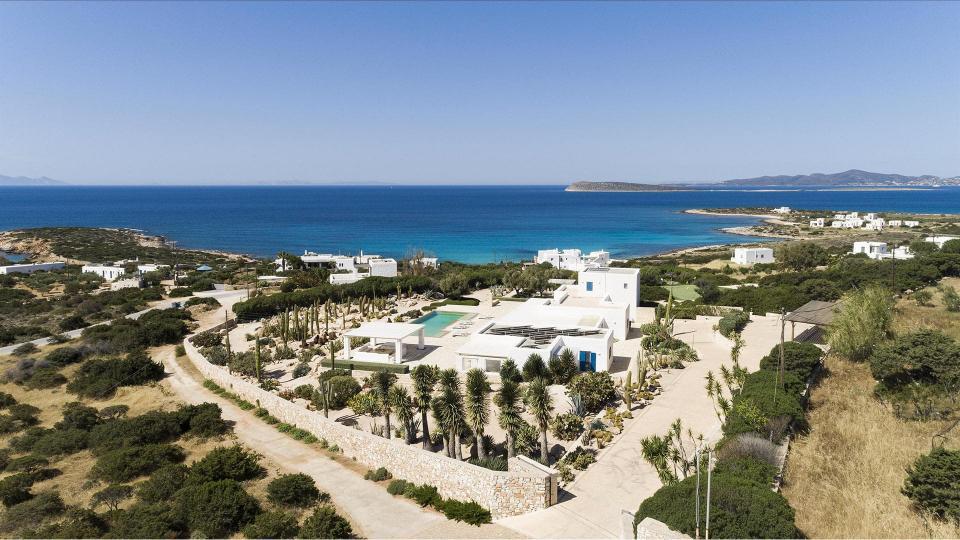 Villa Villa Azol, Location à Cyclades - Autres îles