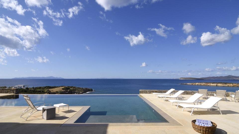 Villa Villa Agako, Location à Cyclades - Autres îles