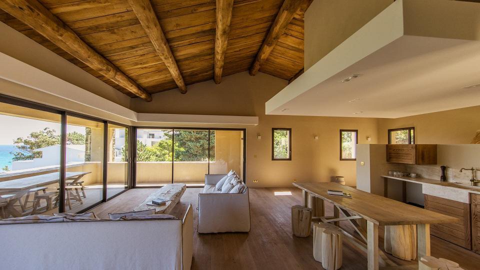 Villa Villa Timol,