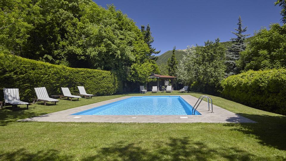 Villa Villa Sally,