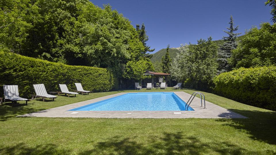 Villa Villa Sally, Rental in Lakes