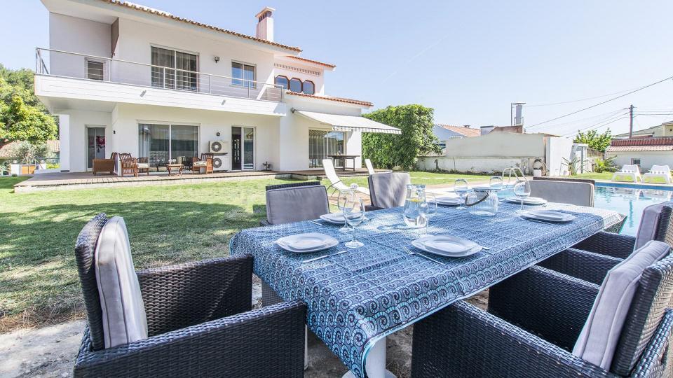 Villa Villa Sani, Rental in Cascais