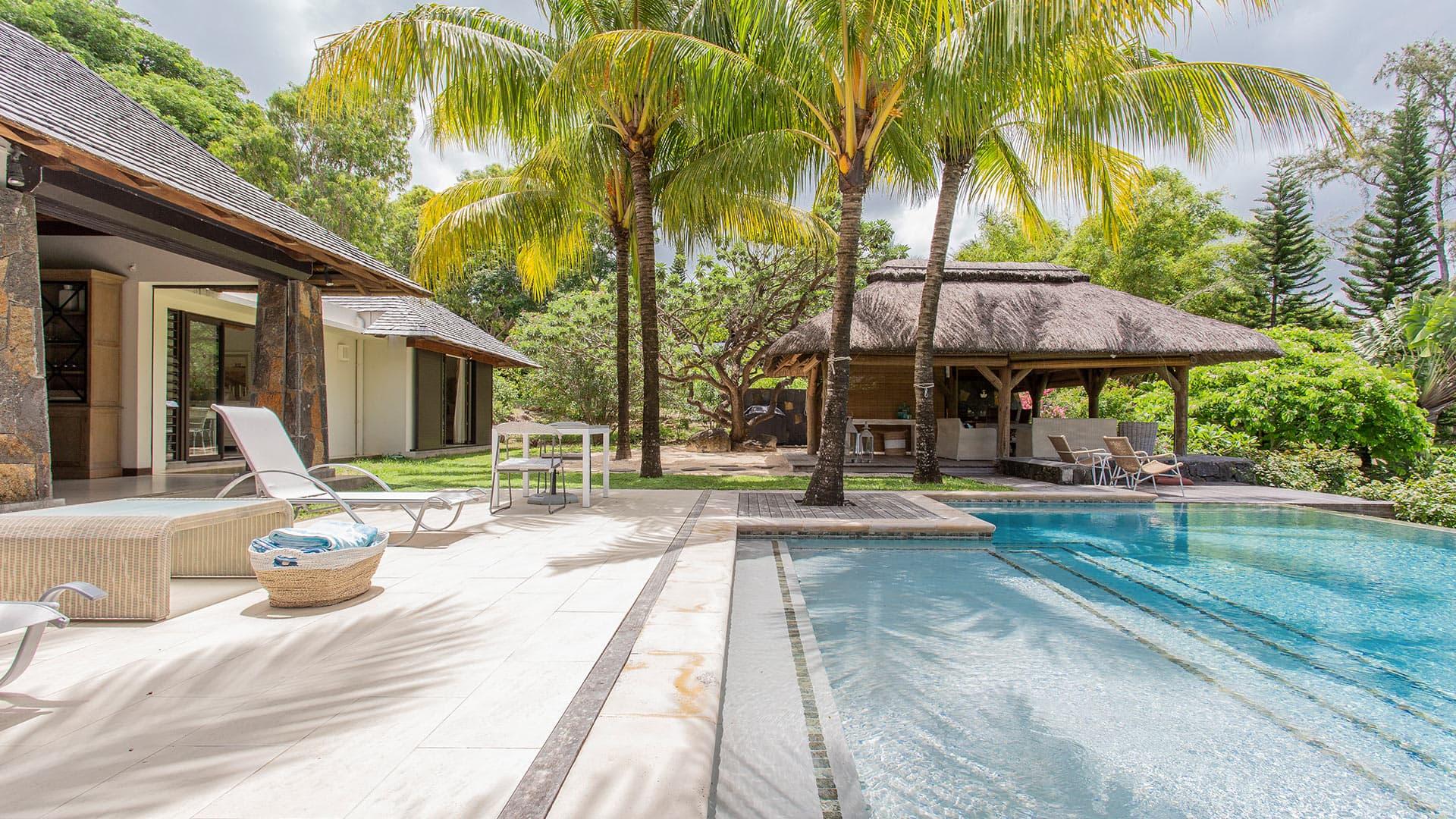 Villa Villa Alizée, Rental in Mauritius East