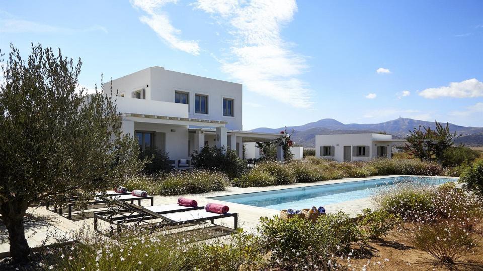 Villa Villa Andy,