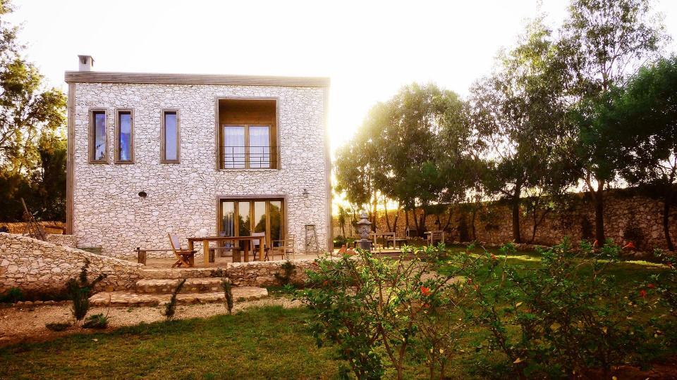 Villa Villa Argani,