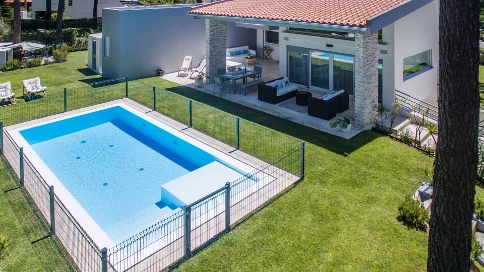Villa Villa Floresita, Rental in Lisbon