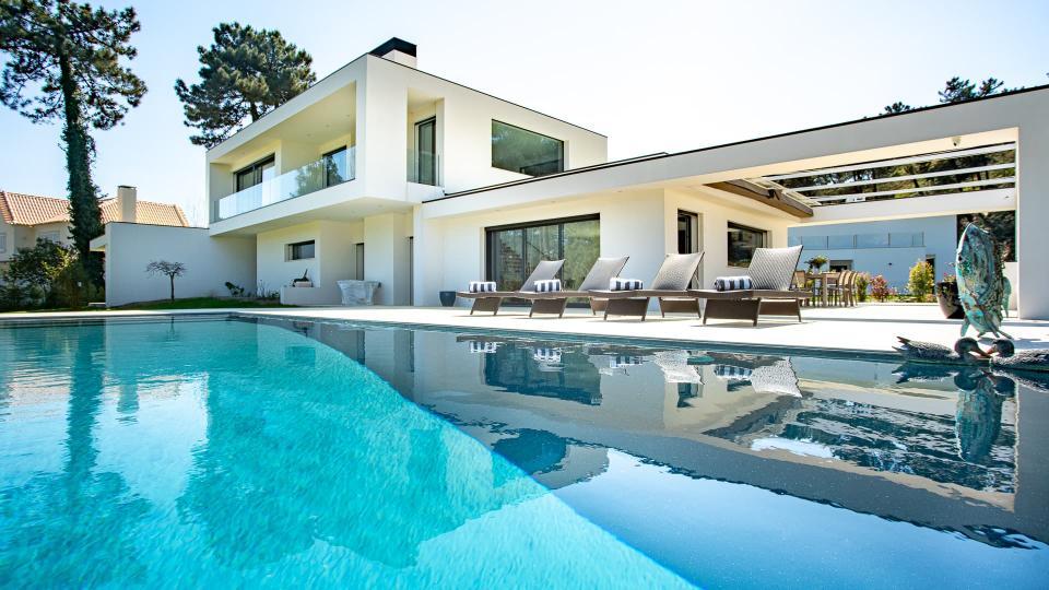 Villa Villa Ranuki, Rental in Lisbon