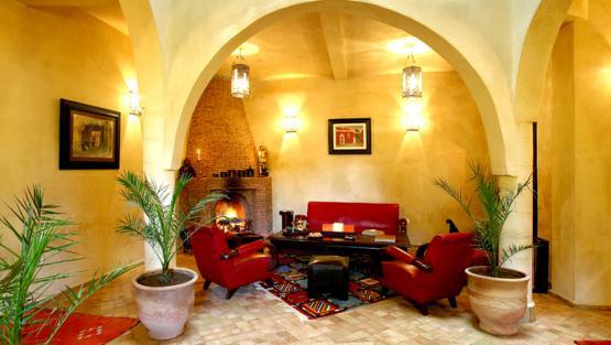 Villa Villa Allun, Rental in Essaouira