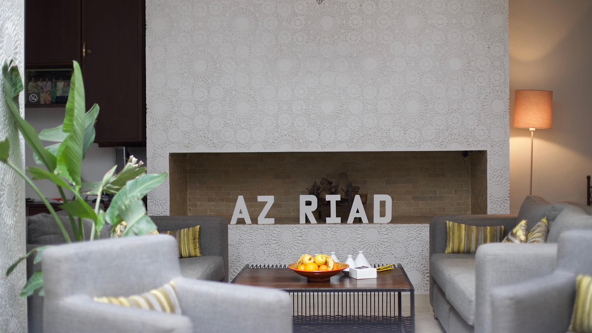 Villa Riad AZ, Location à Marrakech