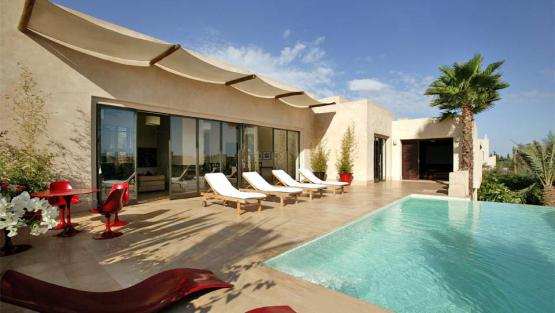 Villa Villa Costelas, Rental in Marrakech
