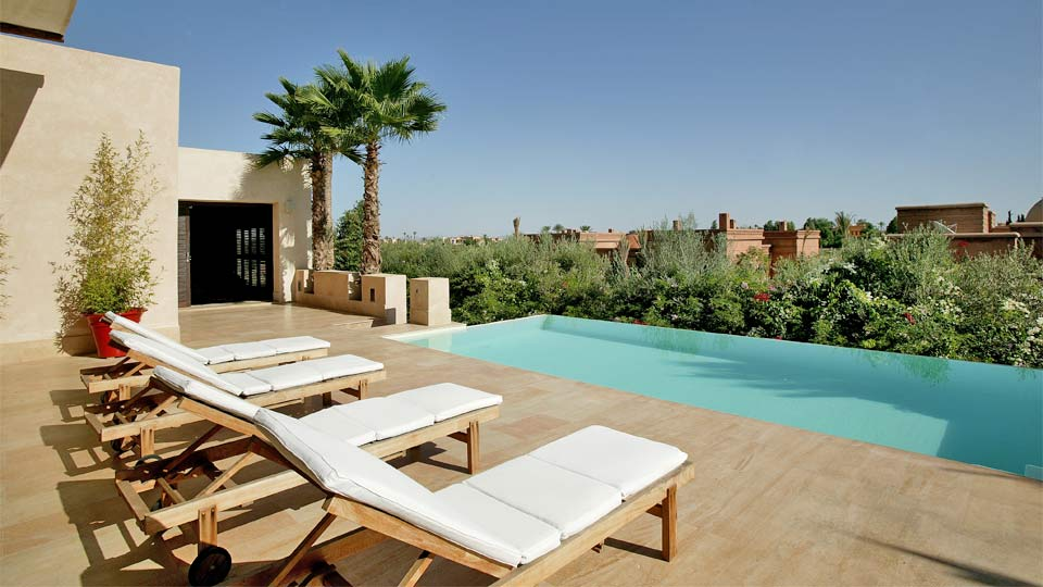Villa Villa Costelas, Rental in Marrakech