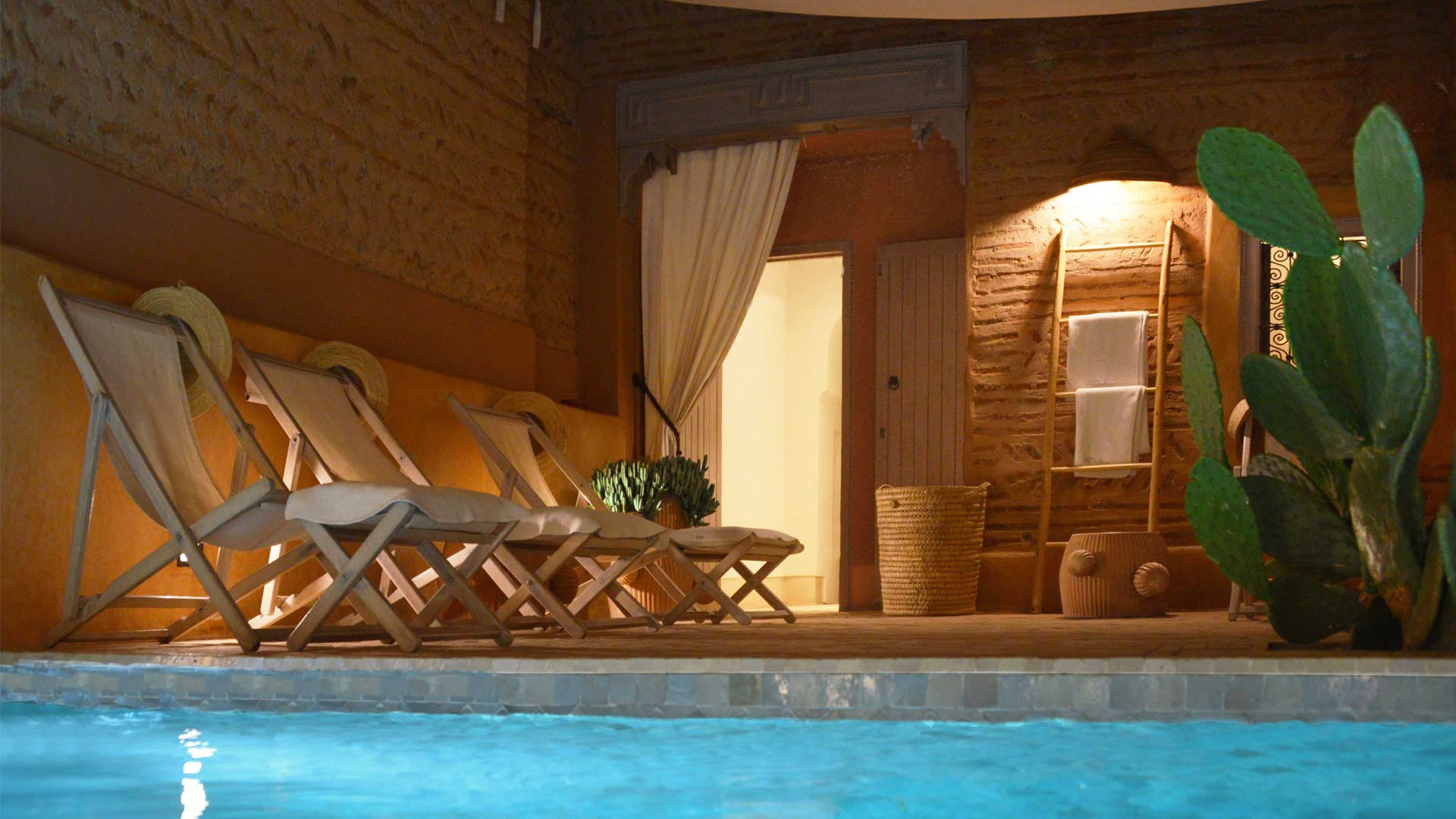 Villa Dar Housnia, Rental in Marrakech