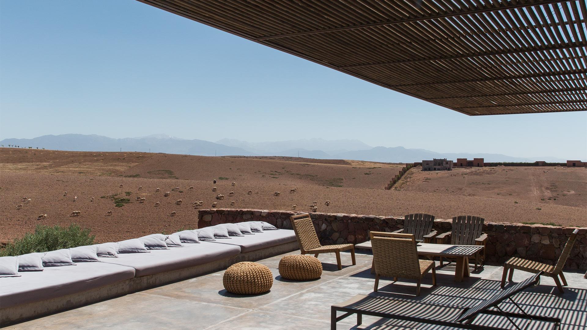 Villa Villa K, Location à Marrakech